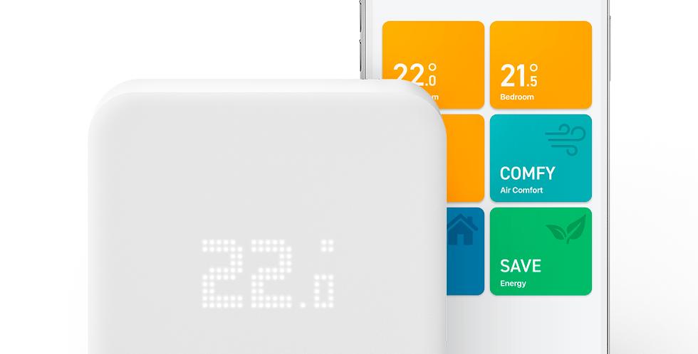 Termostat inteligent de cameră, Tado Smart Thermostat v3+