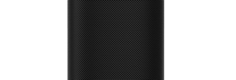Boxă Sonos ONE SL, WiFi, AirPlay, Negru