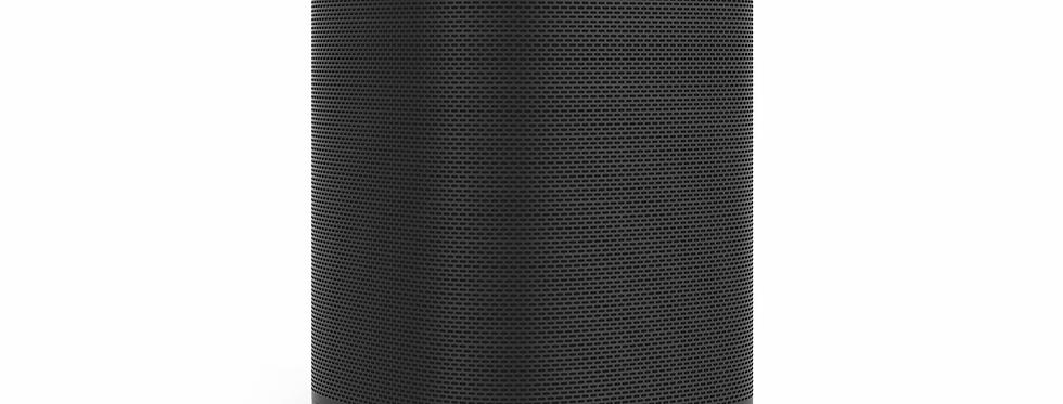 Sonos One (Gen 2), Negru