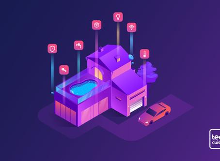 TechCuisine.ro aduce 5 noi brand-uri smart home în magazinul online