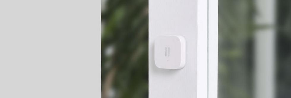 Pachet Anti-Efracție Smart Home Aqara EU / HomeKit / Google Home