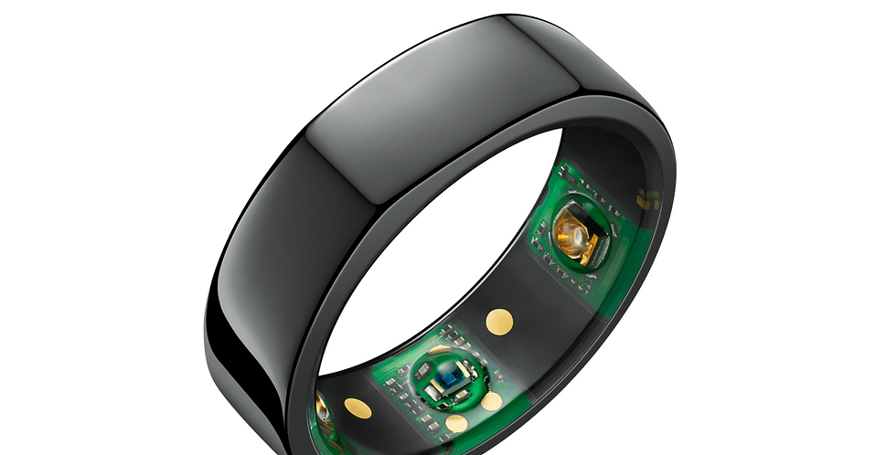 Inel inteligent Oura Ring Heritage