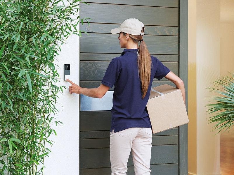 Netatmo Video Doorbell - TechCuisine.ro6