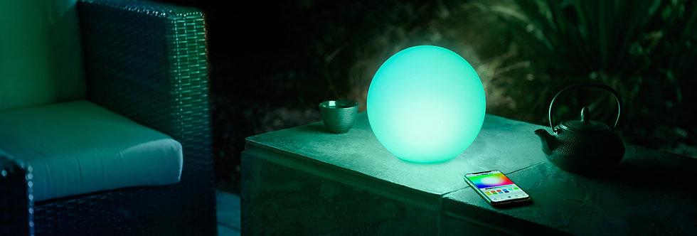 Lampă portabilă smart Eve Flare