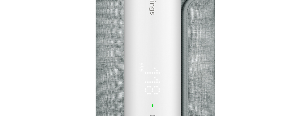 Tensiometru inteligent Withings Connect, Wi-Fi