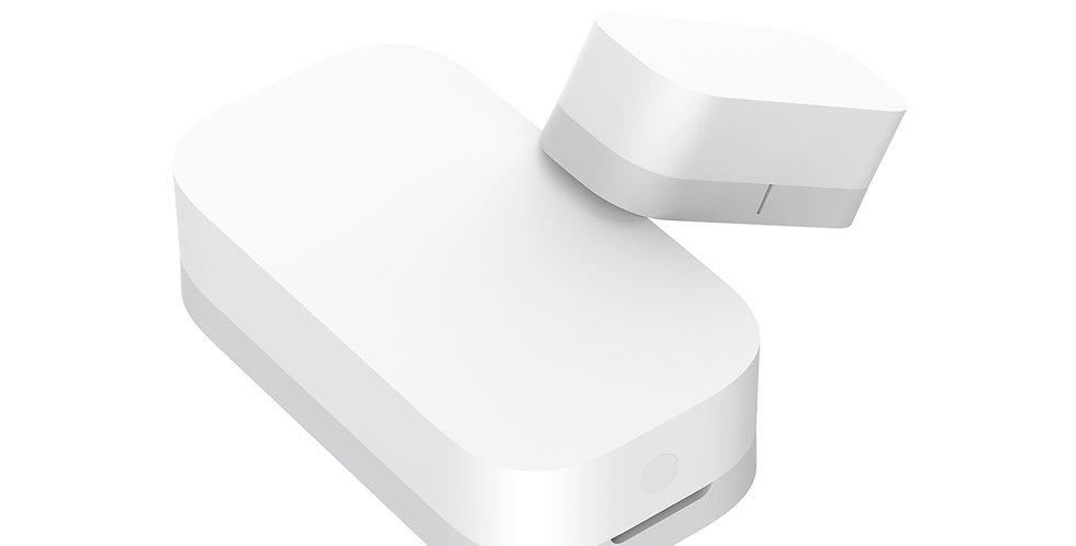Senzor smart pentru usi sau ferestre, Aqara, versiune EU, Homekit