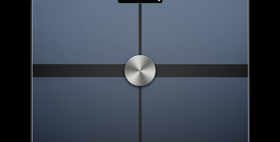 Cântar inteligent Withings / Nokia Body + Full Body, 180kg, Wi-Fi