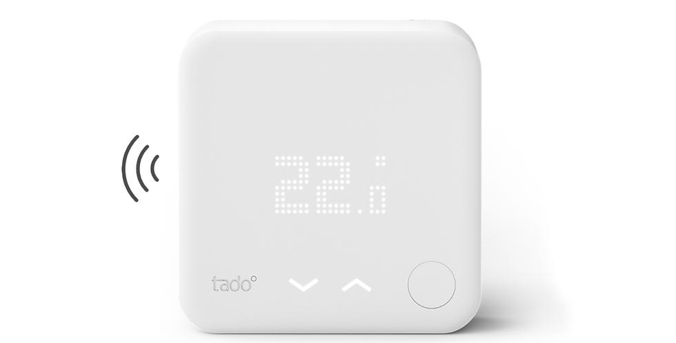 Senzor adițional de temperatură, Tado Wifi Temperature Sensor v3+