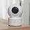 Thumbnail: Camera smart Xiaomi IMILAB 360° 1080P Pan/Tilt, Wi-Fi, detectare planset bebelus