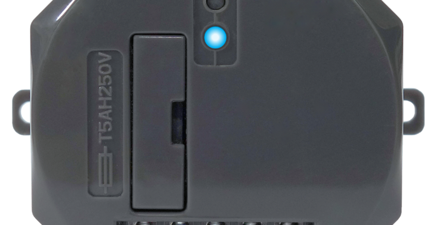 Releu inteligent L82 Smart Mini Relay Lightwave, HomeKit