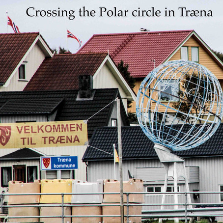The beautiful Island of - Træna (and Senna)