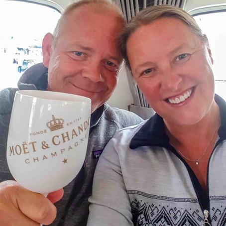 1 year anniversary!! - Stavanger