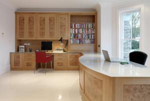 Office Worktops