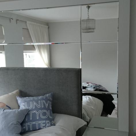 Laminating Bedrooms