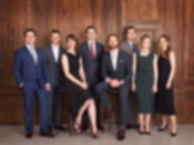 Yalding Church Voses8 Concert 2019 Image