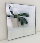 Mirror Chekerboard