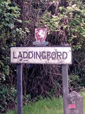 Laddingford