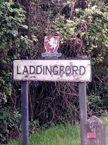 Laddingford