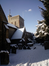 Yalding Church