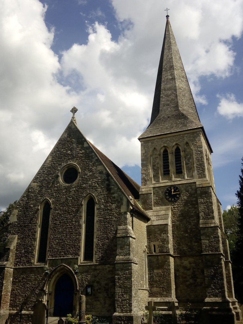Collier Street Church