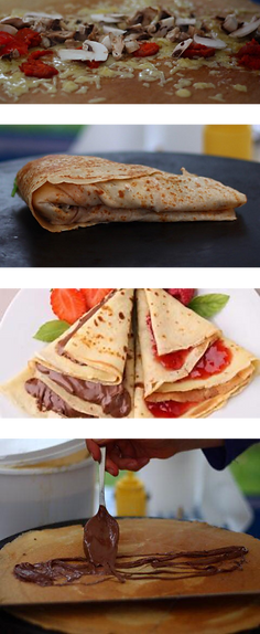 Little Brittany Crepes Crepes Page Image