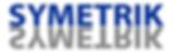 Logo SYMETRIK
