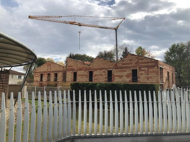 Chantier Le Factory