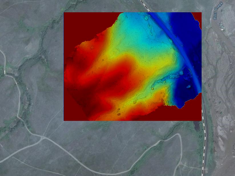 Elevation Maps