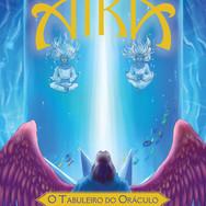 Cover of the book Aika - O tabuleiro do Oráculo