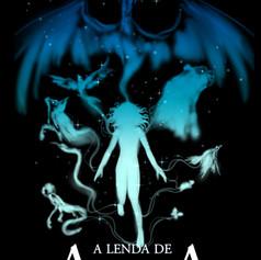 A Lenda de Arya