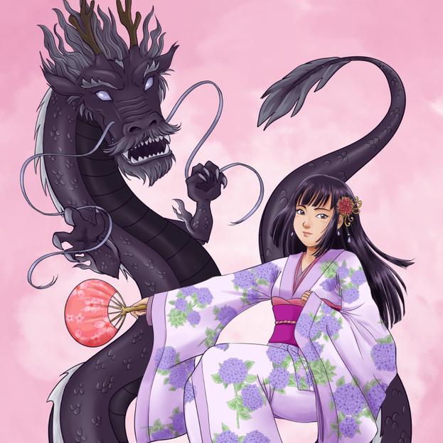 Princesa Yuka
