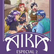 "Cover of the e-book ""Aika - Special 2"""