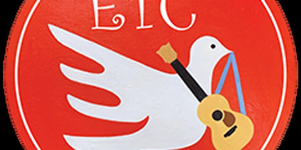 The ETC live at Hemingways