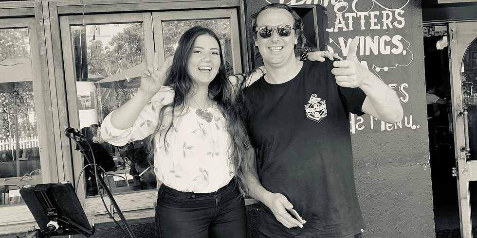 The ETC featuring Manuela @ The Lumsden Freehouse