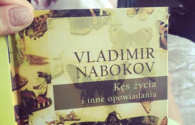 Książki moja miłość
