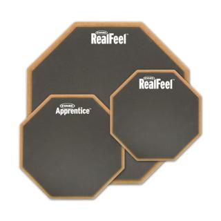 Real Feel Drum Practice Pad