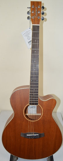 Tanglewood Union series Electro Acoustic Guitar