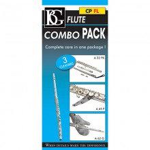 BG Flute Combo Pack