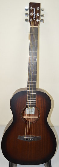 Tanglewood Crossroads Parlour Electro Acoustic Guitar
