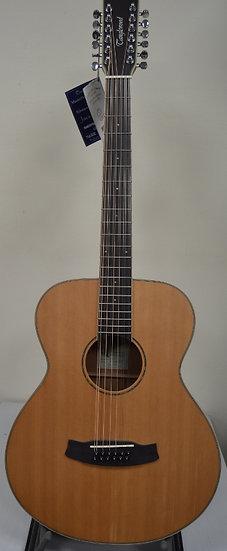 Tanglewood Winterleaf 12 string Guitar