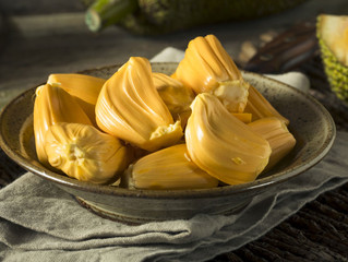 Everyone's talking about...Jackfruit!