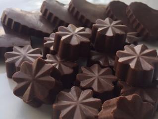 Chocolate! Chocolate! Chocolate!