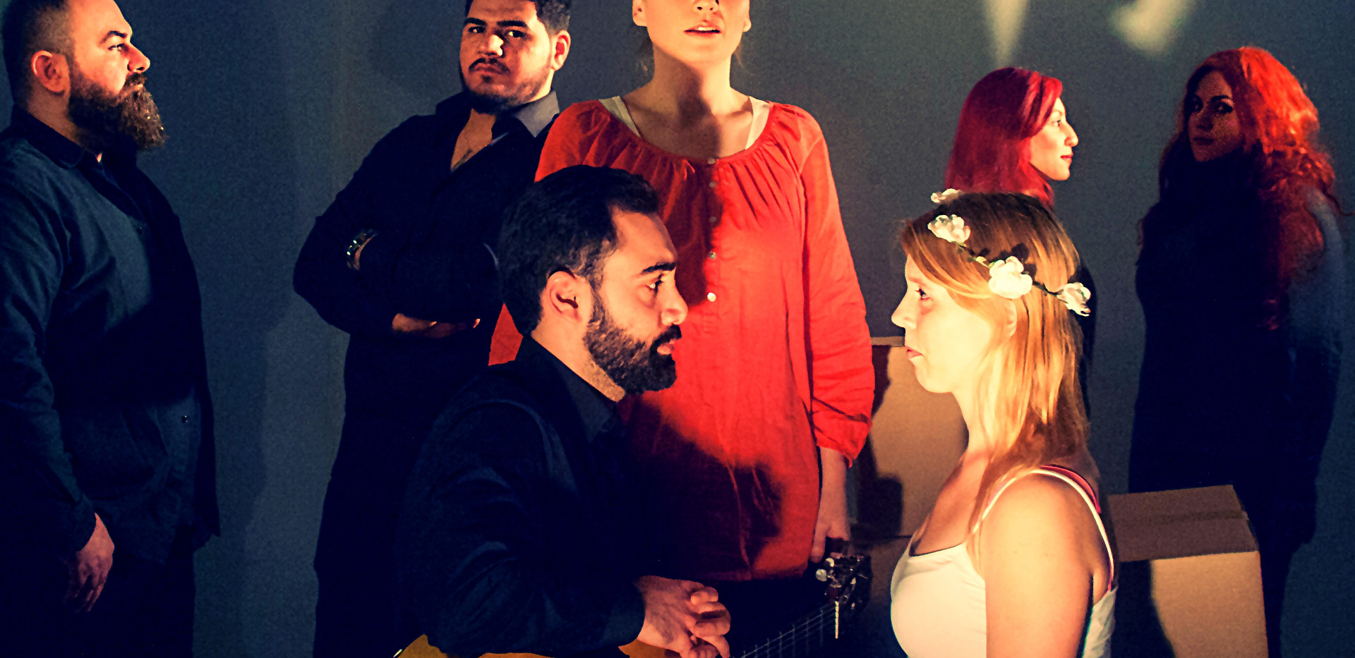 Orfeo - Eine transkulturelle Oper