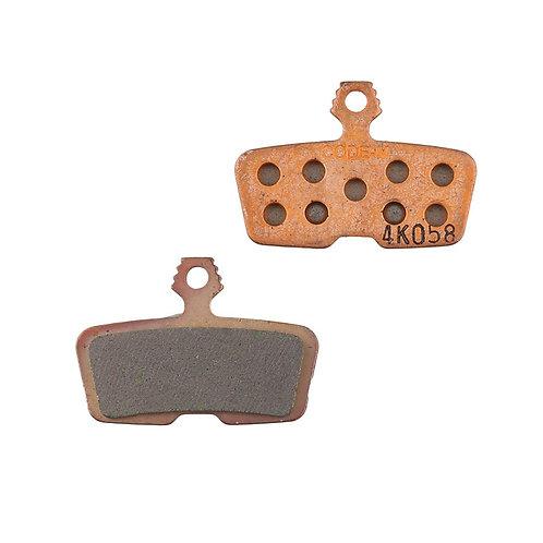 SRAM AVID Code Metal Brake Pads