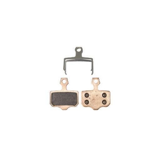 SRAM Level/T/TL/ Elixir Organic brake pads 1 set