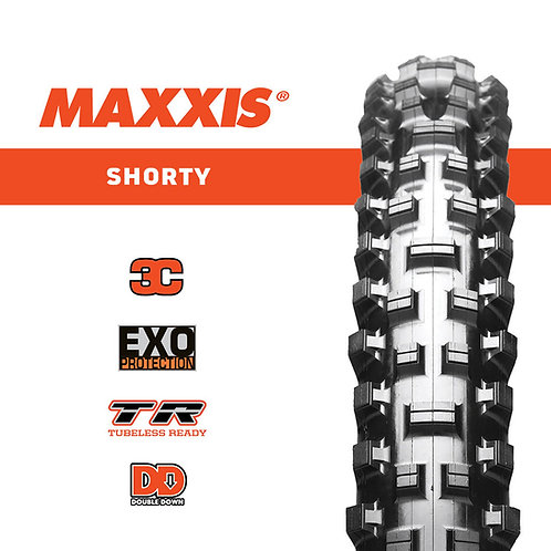 Maxxis - Shorty