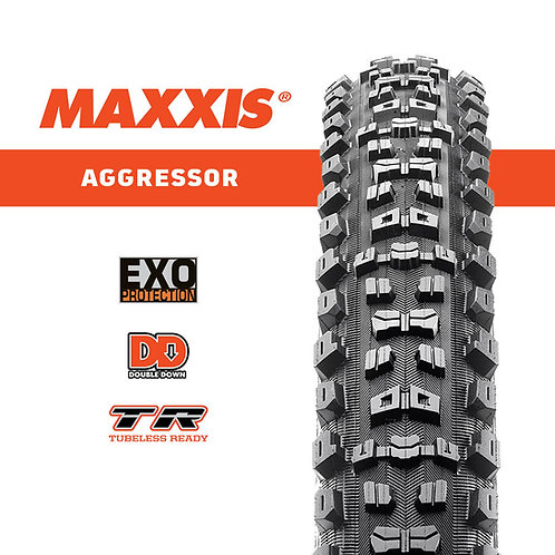 MAXXIS AggressorTyre