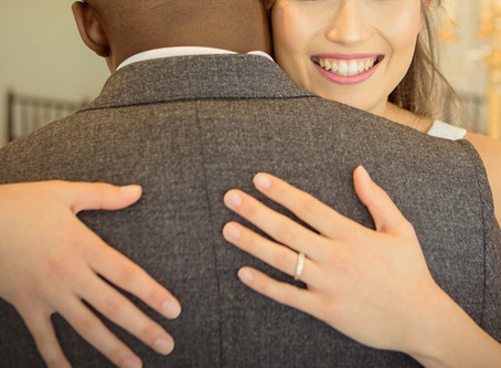 HE PROPOSED? or maybe not. How to enjoy planning your wedding