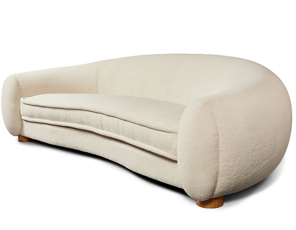 POLAR sofa in 108%22 - Kravet - basics n