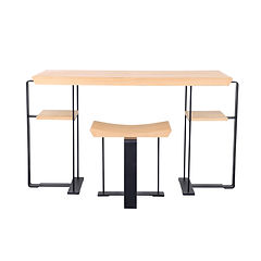 DALSACE desk by Pierre Chareau edited by